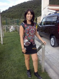 Angela Cesario