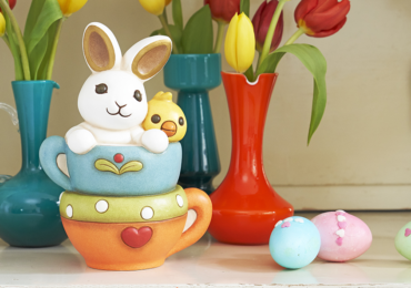 Auguri di Pasqua